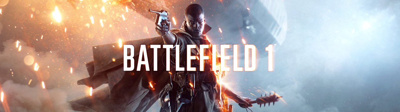 Battlefield 1 – Voice recordings Making-of