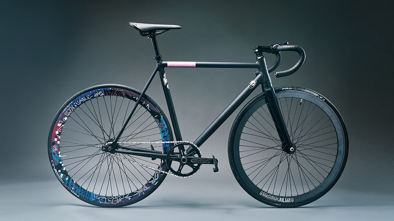Instagram Assets for SORE Bikes Cologne