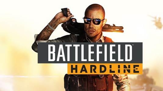 Games Lokalisierung für Battlefield Hardline EA