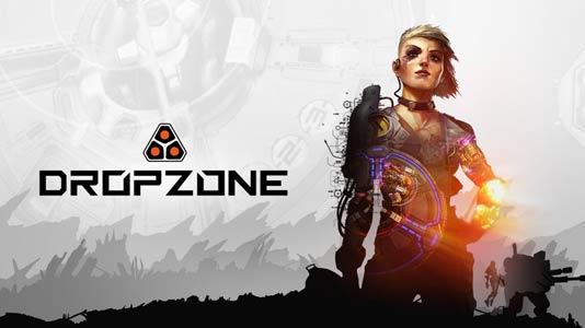 Games Lokalisierung für Dropzone Gameforge