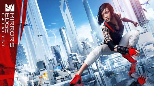 Games Lokalisierung für Mirrors Edge Catalyst EA