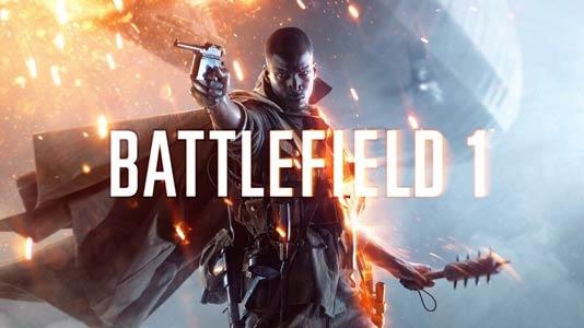 Games Lokalisierung für Battlefield 1, EA