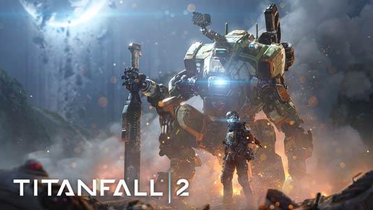 Games Lokalisierung für Titanfall 2, EA