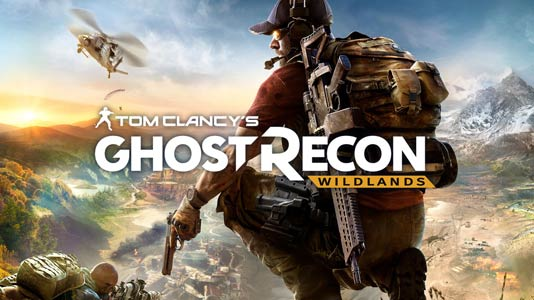 Games Lokalisierung für Ghost Recon Wildlands, Ubisoft