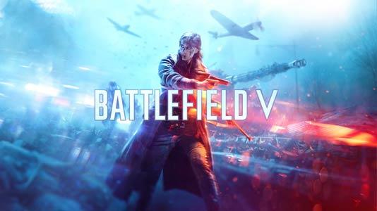Games Lokalisierung für Battlefield V, Electronic Arts