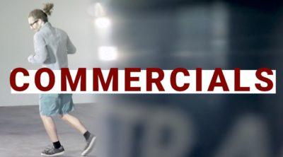 commercials-advertisement