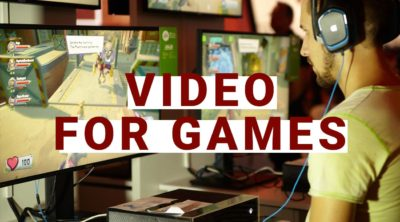 video-for-games