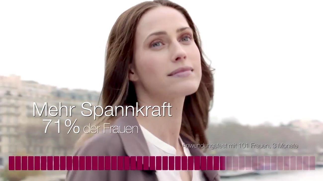Lorèal inneõv Webspot with Animation