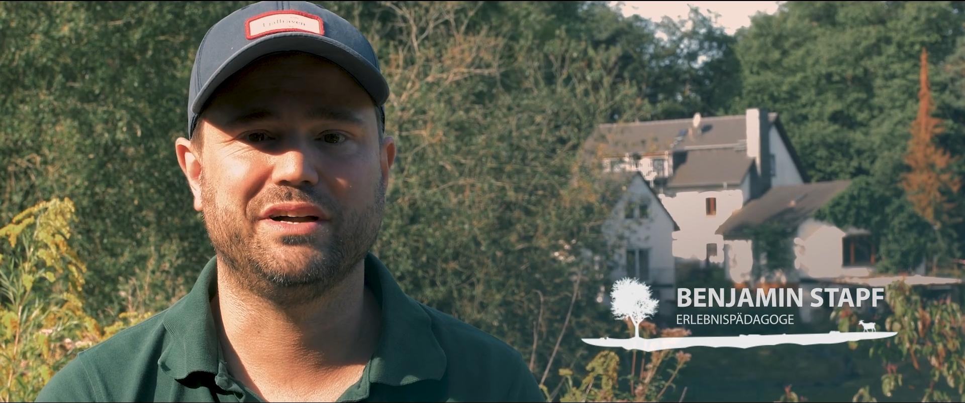nature education – corporate film